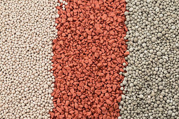 Аграрії закликають уряд розблокувати імпорт добрив в Україну