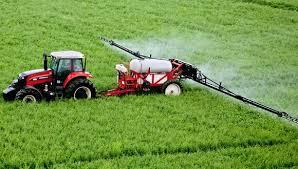 Імпорт пестицидів в Україну в грудні 2018
