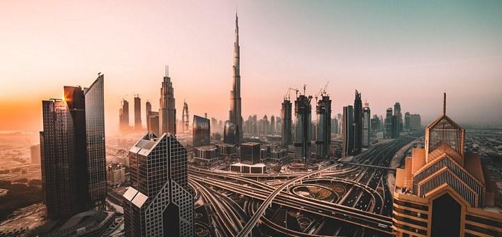ОАЕ - перспективний ринок для експорту аграрної продукції