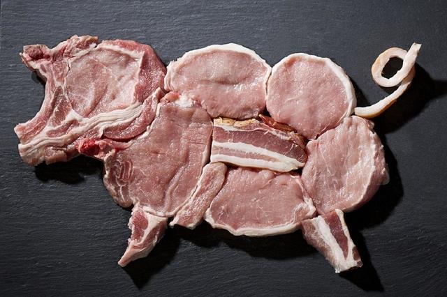 Ринок свинини в Україні за 5 місяців 2019 року