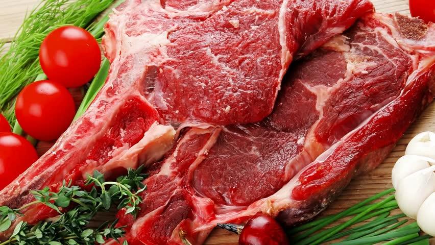 Бразильский экспорт говядины в июне вырос на 107%