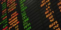 В четвер світові біржи закінчили день з протилежними трендами